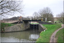 TL3909 : Lower Lock by N Chadwick