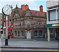 SJ4166 : Lombard House (122 Foregate Street, Chester) by Bill Harrison