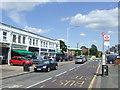 TQ5388 : Heath Park Road, Gidea Park by Malc McDonald