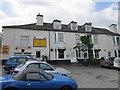 SX4371 : The Cornish Inn on Fore Street, Gunnislake by Ian S