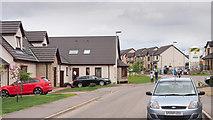 NO1426 : Hutchison Drive, Scone by Rob Burke