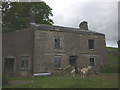 SD7097 : Derelict farm cottage at Narthwaite by Karl and Ali