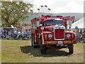 SD6342 : Mack Fire Tender, Chipping Steam Fair by David Dixon