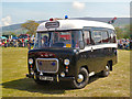 SD6342 : 1970 BMC Ambulance at Chipping Steam Fair by David Dixon