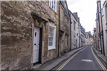 SP0202 : Cirencester, Gloucestershire by Christine Matthews