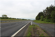 NS3530 : Road from Ayr by Billy McCrorie