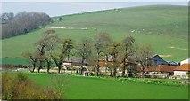 TQ4308 : Ranscombe Farm by N Chadwick