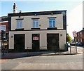 SJ9594 : Former Crown Inn To Let again by Gerald England