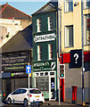 J5081 : 'McKeown's' fishmonger, Bangor by Rossographer