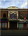 TQ3390 : Regency Banqueting Suite, Bruce Grove by Julian Osley