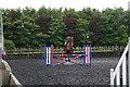 SK9949 : Riding Club Horse Trials at R.A.F. Cranwell Saddle Club by Chris