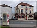 TA1028 : Great Union Street, Kingston upon Hull by Bernard Sharp
