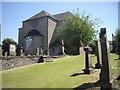 NT2673 : Canongate Kirk, Edinburgh by Stanley Howe