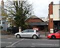 SO9522 : The Salvation Army Community Church Cheltenham by Jaggery