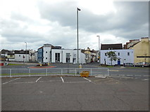 SX9473 : Exeter Road, Teignmouth by Ian S