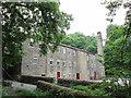 SE0736 : Former mill at Hallas Bridge by John Slater
