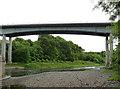 NT5734 : Drygrange Bridge (new) by Alan Murray-Rust