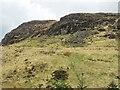 NS6205 : Craigbraneoch Hill by Ann Cook