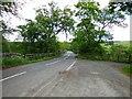 NY7287 : Falstone Bridge by Bill Henderson