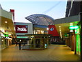 SU6352 : Basingstoke - The Malls by Chris Talbot