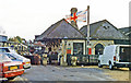SU2895 : Faringdon former railway station, 1992 by Ben Brooksbank