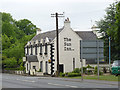 NT3264 : The Sun Inn, Lothian Bridge by Alan Murray-Rust