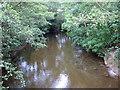 SE6082 : River Rye by Pauline E