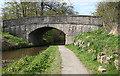 NT1570 : Bridge No 14 by Anne Burgess