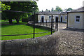 NZ1222 : Hunting stables, Raby Castle by Ian Taylor