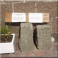NJ8400 : The Kennerty Stones by Stanley Howe