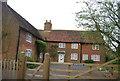 TQ6768 : Barnside, Lodge Lane by N Chadwick