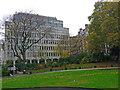 TQ3080 : London - Office Block by Chris Talbot
