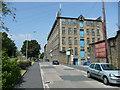 SE0825 : Sellit warehouse, Miall Street by Humphrey Bolton
