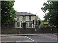 TQ3776 : Former Welsh Presbyterian Church, Lewisham by Stephen Craven