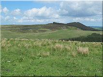 NY9398 : Farmland southeast of Craig by Mike Quinn
