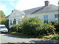 SO3108 : Former Llanover Primary School by Jaggery