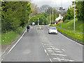 SP2466 : Hatton, Birmingham Road by David Dixon