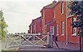 TF3924 : Former Fleet station by Ben Brooksbank