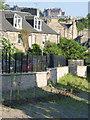NT2474 : A corner of Stockbridge by Alan Murray-Rust