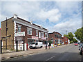 TQ2083 : Acton Lane, Park Royal by Des Blenkinsopp