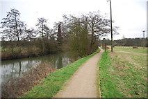 TL4311 : Three Forest Way by N Chadwick