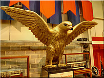 SK3454 : The Brush Falcon, National Tramway Museum by David Dixon
