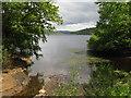 SK2596 : Broomhead Reservoir by Dave Pickersgill