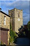 SD9772 : Kettlewell church by David Martin