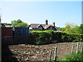 SJ5872 : Home Farm (1) by John Topping