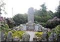 NJ6201 : Torphins War Memorial (2013) by Stanley Howe