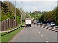 SP4641 : Hennef Way, Banbury by David Dixon