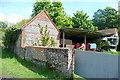 SU7388 : Stonor Farm by Graham Horn