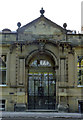 NT2573 : Entrance to the former George Watson's Ladies College by Alan Murray-Rust
