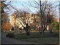 TF1304 : Woodcroft Castle, Marholm, Peterborough by Paul Bryan